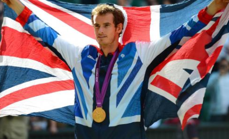 Andy Murray Routs Roger Federer, Wins Olympic Tennis Gold For Great Britain