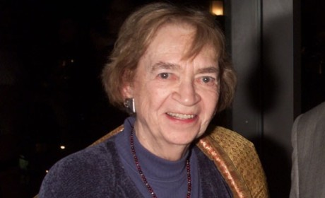 Judith Crist Dies; Film Critic Was 90