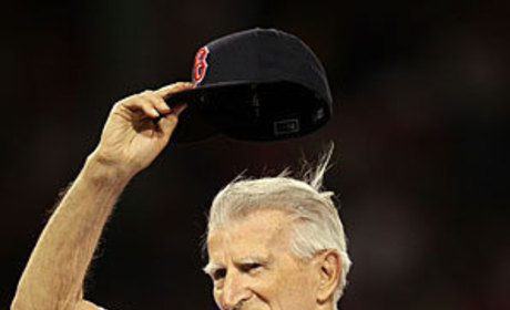 Johnny Pesky Dies; Red Sox Icon Was 92