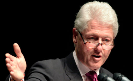 Happy 66th Birthday, Bill Clinton!
