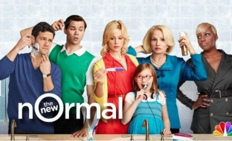 "Utah Affiliate Refuses to Air The New Normal, Labels Gay-Based Sitcom ""Inappropriate"" for Families"