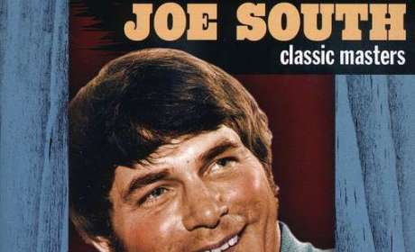 Joe South, Grammy-Winning Songwriter, Dead at 72