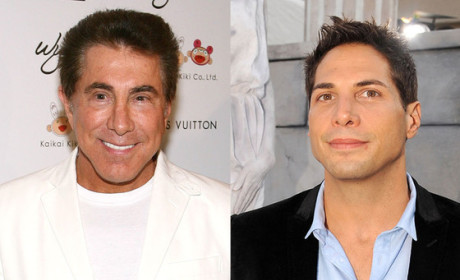 Joe Francis Slapped With $20 MILLION Judgment For Slandering Steve Wynn