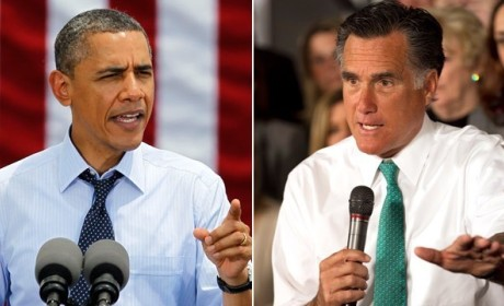 President Obama to Mitt Romney: Lunch and Awkward Conversation?