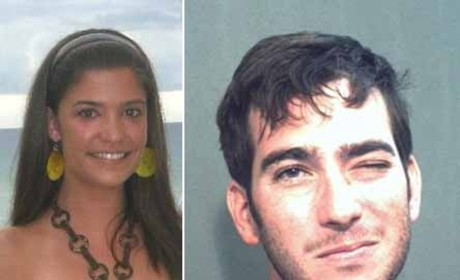 Florida Couple Arrested For Having Sex on Outdoor Table at Restaurant
