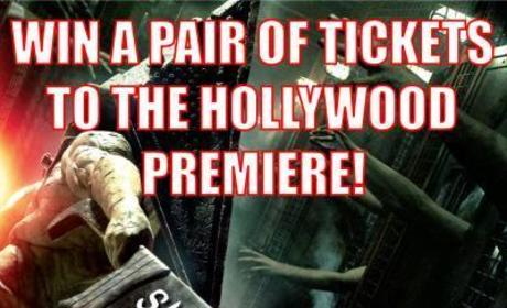 Silent Hill Revelation 3D Giveaway: Exclusive at Movie Fanatic!