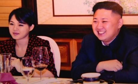 North Korea Pregnancy Rumors: Ri Sol Ju, Kim Jong Un's Wife, Expecting?