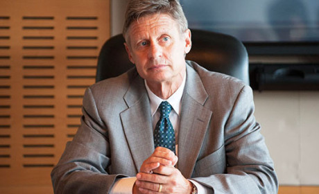 Gary Johnson: Obama Will Win Reelection