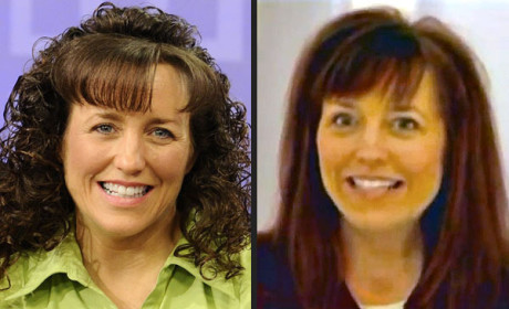 Michelle Duggar on New Hairstyle: I Love It!