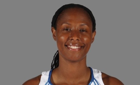 Chamique Holdsclaw, WNBA Legend, Reportedly Fires Gun at Ex-Girlfriend