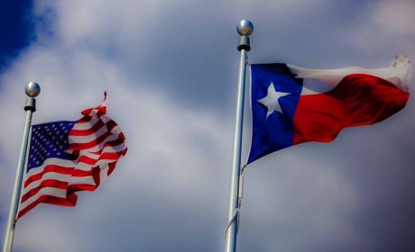 Texas Secession Petition Garners 81,000 Signatures, Qualifies For White House Response