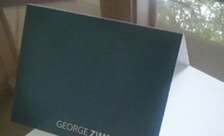 George Zimmerman Autograph Sales Funding Legal Defense in Trayvon Martin Case