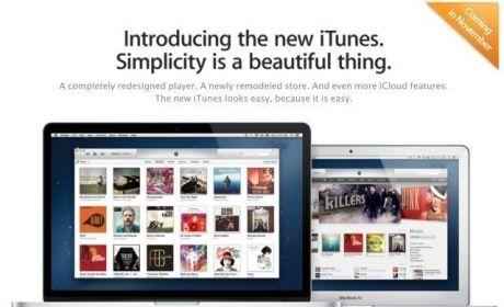iTunes 11: Finally Released, Pretty Decent!