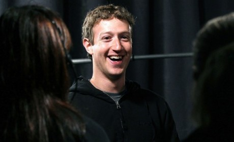 Mark Zuckerberg Earns $3.5 BILLION in November