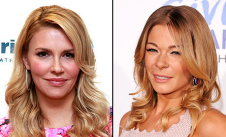 Brandi Glanville to LeAnn Rimes: My Sons Are NOT Yours!