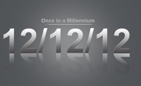 12-12-12: Most Superstitious Day Ever!