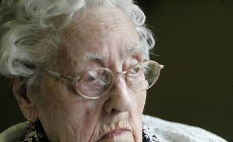 World's Oldest Person Dies; Dina Manfredini was 115