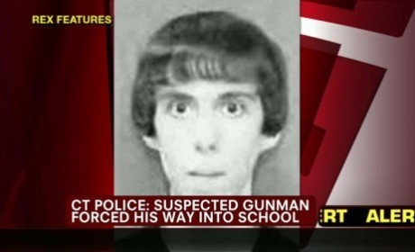 Adam Lanza's Hard Drive: Removed, Smashed, Likely Unsalvageable