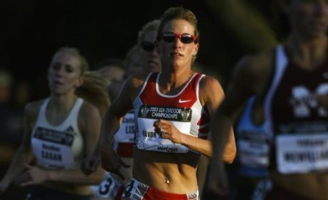 Suzy Favor Hamilton, Former Olympian, Apologizes for Life as an Escort