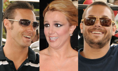 Chris Federline: I Never Said I Banged Britney!