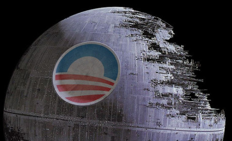 "White House Responds to Death Star Petition, ""Does Not Support Blowing Up Planets"""