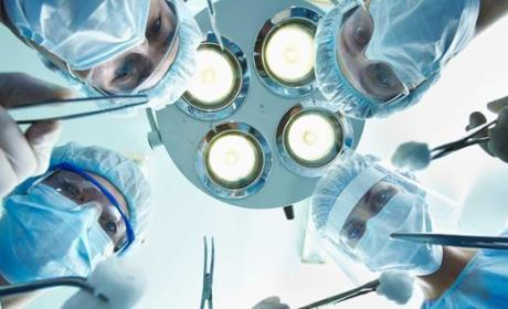 Surgeon Left 16 Items In Body, Report Says