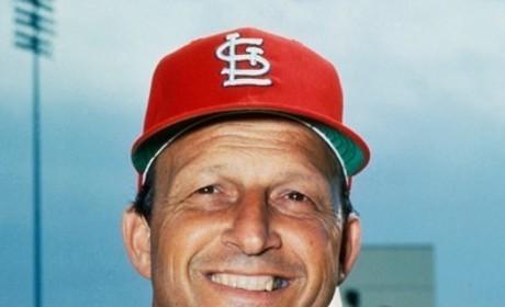 Stan Musial Dies; Baseball Great Was 92
