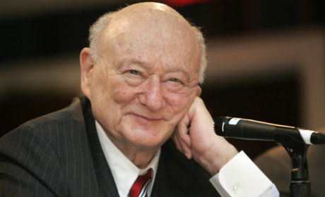 Ed Koch Dies; Former Mayor of New York Was 88