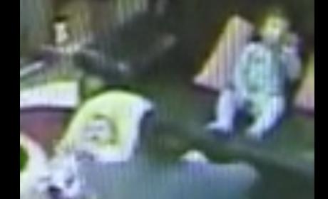 Nanny Caught on Camera Hitting Child; Mamura Nasirova Arrested For Child Endangerment
