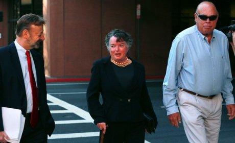 Maureen O'Connor, Former San Diego Mayor, Admits $1 BILLION in Gambling Losses
