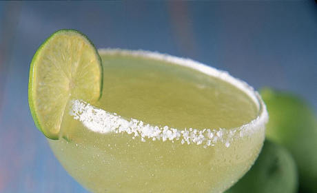 National Margarita Day: Drink Up!