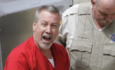Drew Peterson Sentenced to 38 Years in Prison, FLIPS OUT in Court
