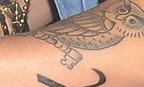 Justin Bieber Finds Christ, Unveils Latest Tattoo