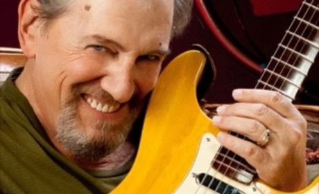 Dan Toler Dies; Allman Brothers Band Member was 65