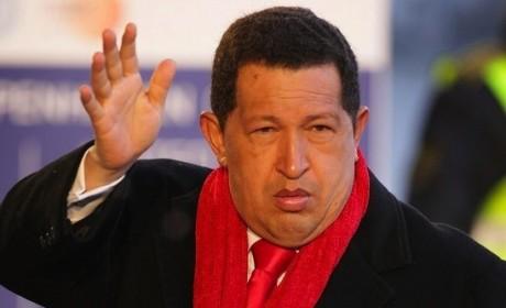 Hugo Chavez: Dead!