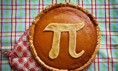 Pi Day: Geek Out Hard on 3.14!