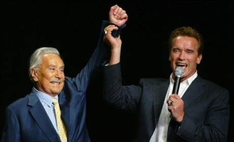Joe Weider Dies; Bodybuilding Guru Was 93