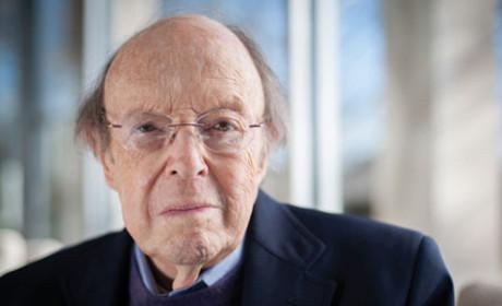 Anthony Lewis Dies, Pulitzer Prize Winner was 85