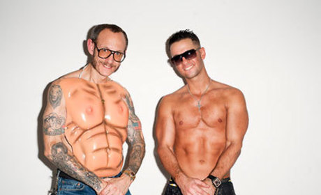 The Situation and Mike Sorrentino