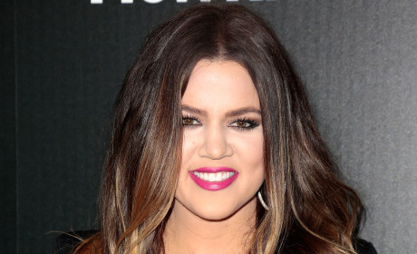 Khloe Kardashian: Swatted! With Guns!