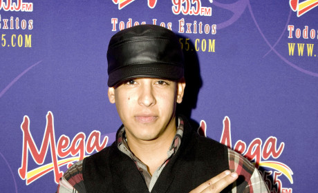 Daddy Yankee Gay Rumors: Denied By Publicist