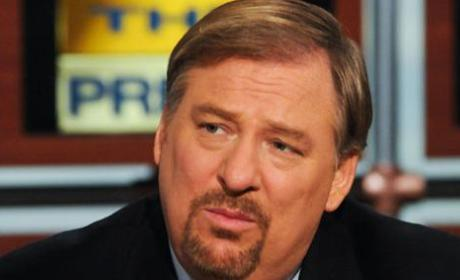 Rick Warren's Son Dies of Suicide
