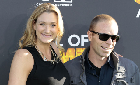 It's a Girl for Kerri Walsh Jennings!