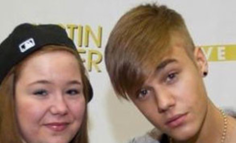 Do you like Justin Bieber's new hairdo?