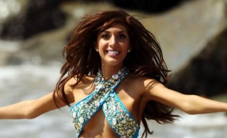 Farrah Abraham Bikini Photo