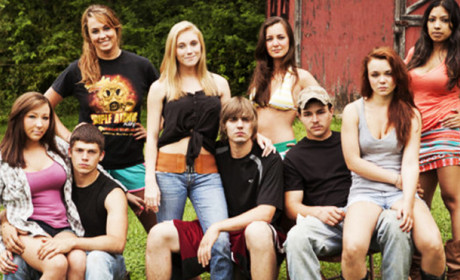 MTV Cancels Buckwild, Producer RIPS Network