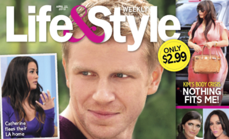 Sean Lowe: Double Life!