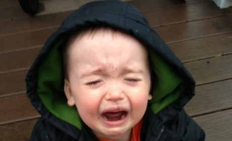 Reasons My Son is Crying: Tumblr User Documents Toddler Meltdowns in Hilarious Fashion