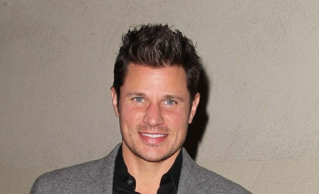 Nick Lachey Warns: Don't Date Taylor Swift!