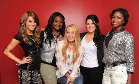 Which American Idol Top 5 performance did you like best?